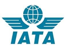 Emblema da IATA
