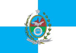 Bandeira do Rio de Janeiro